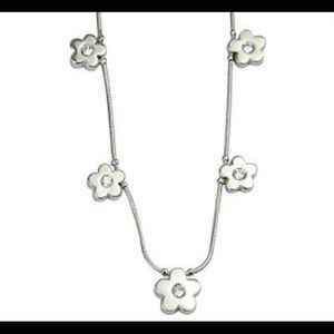 Wallflower lia sophia Necklace